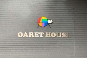OARET HOUSE